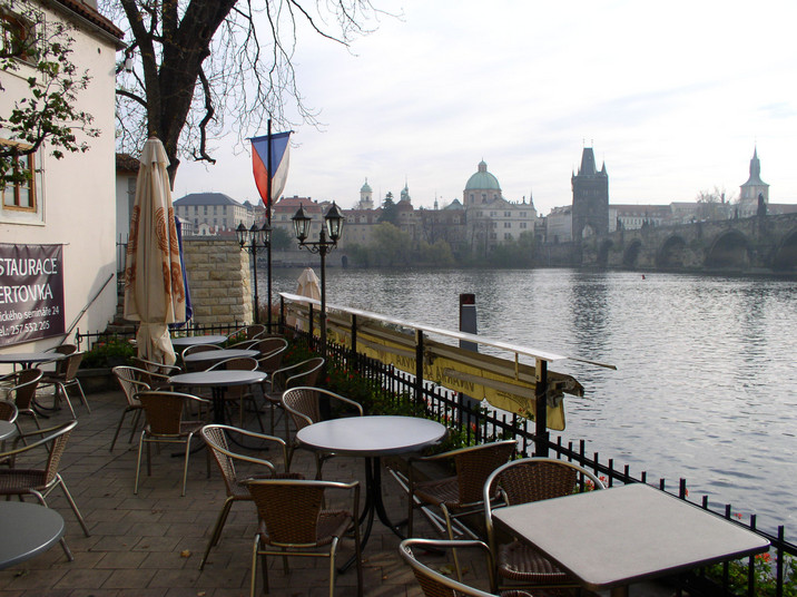 Club Certovka, Prague