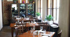 La Finestra in cucina | Restaurants Italiens à Prague avec ...