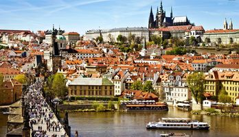 Visiter les plus beaux sites de Prague