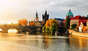 Excursion - Prague 2 en 1