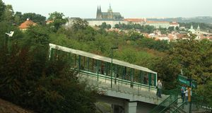 Excursion - Prague tout-en-un