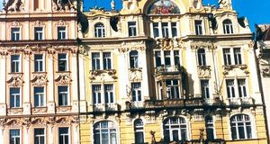 Prague baroque, culture, art