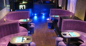 M1 Lounge, Club Prague 1